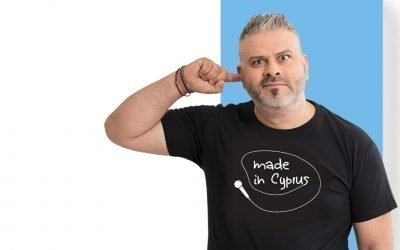 Made in Cyprus: Αναβολή παραστάσεων στην Αγγλία!